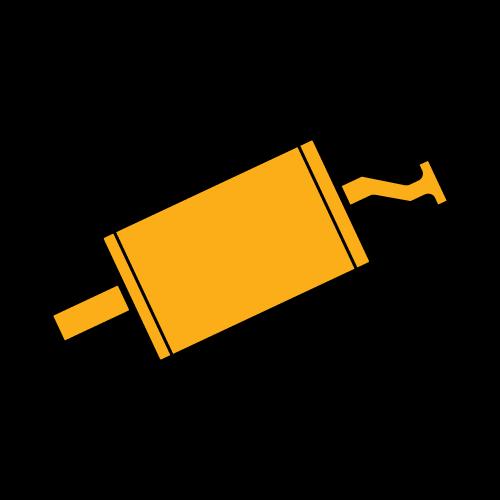 Mufflers & Exhaust